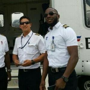 bristow pilots