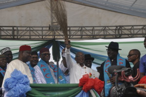 APC Mega Rally SAM