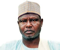 Ibrahim Usman Jibril