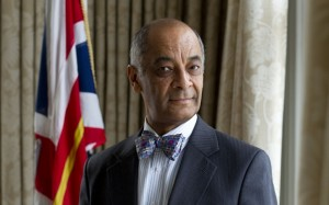 Ken Olisa Photo Credit: Heathcliff O'Malley
