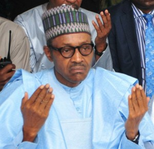 Buhari-at-the-Eid-prayer