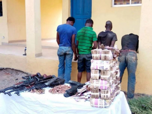 osun robbery
