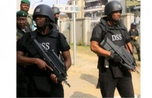 DSS-officers