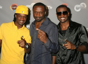"""BET and Centric Present """"La Fete Noire"""" - An Evening to Celebrate the 2010 BET Awards"""