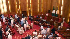 The-Nigerian-Senate-chamber-