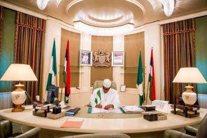 Buhari_in_Aso_Rock