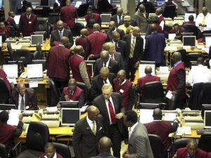 Nigeria-stock-exchange