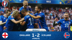 iceland victory