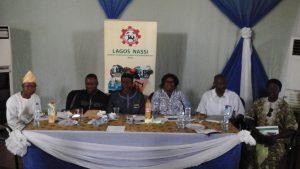 NASSI meeting