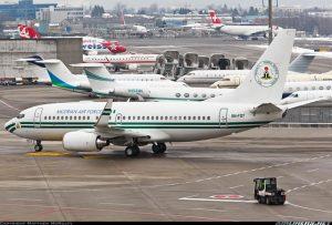 presidential-fleet