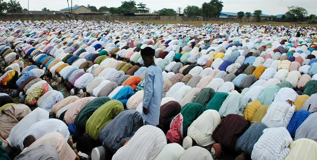 Sallah: Police Deploy Armed Undercover Operatives In Prayer Grounds –  Nigerian Current